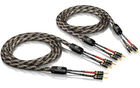 Viablue SC-2 Silver-Series Single-Wire T6s (paar)