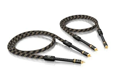 Viablue NF-A7 RCA Cable