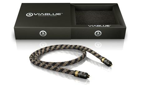 Viablue H-FLEX Toslink