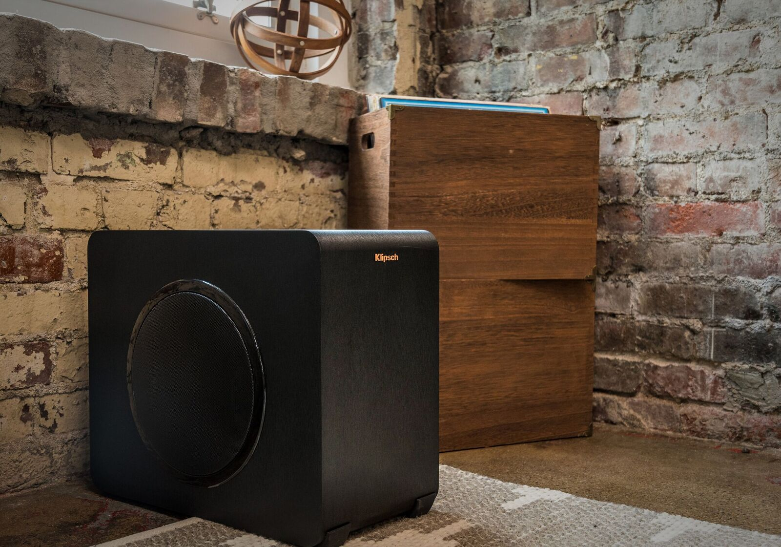 klipsch rsb-14 with subwoofer-2