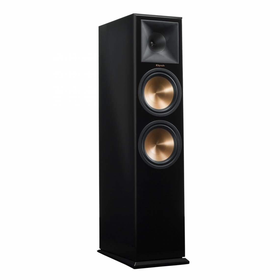 Klipsch-Reference-Premiere-RP-280F-lilited-edition-piano-black