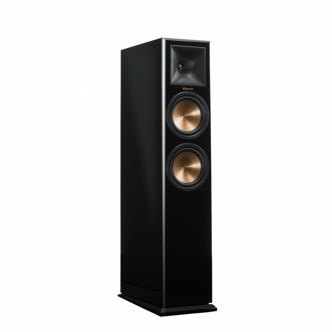Klipsch-Reference-Premiere-RP-260F-lilited-edition-piano-black