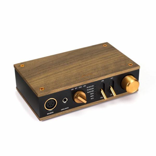 Klipsch Heritage-Headphone-Amplifier