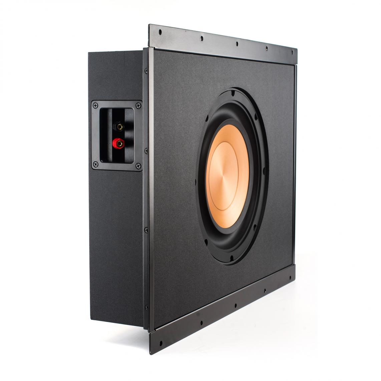 Wonderbaar Klipsch PRO-1000SW - Inbouw subwoofer - Mediaelectronics NY-55