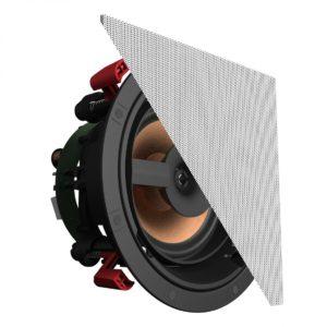 Klipsch PRO-18RC-vierkante grille