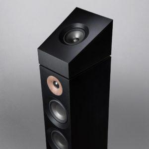 Jamo-S-8-ATM-zwart-bovenaanzicht